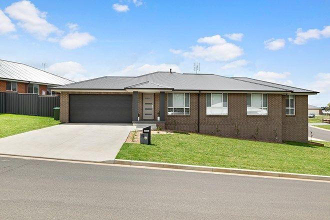 Picture of 17 Stevenson Way, ORANGE NSW 2800