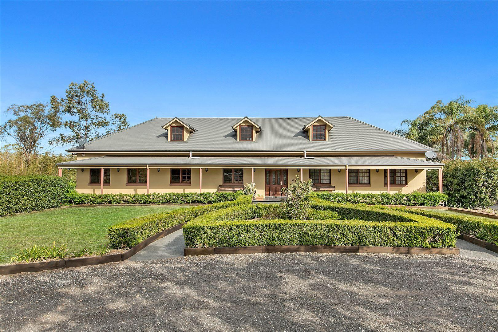 96 Scheyville Road, Oakville NSW 2765, Image 0