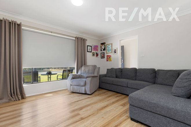 Picture of 12 Veale Street, ASHMONT NSW 2650