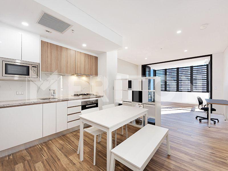 409/16 Hudson Street, Lewisham NSW 2049, Image 1
