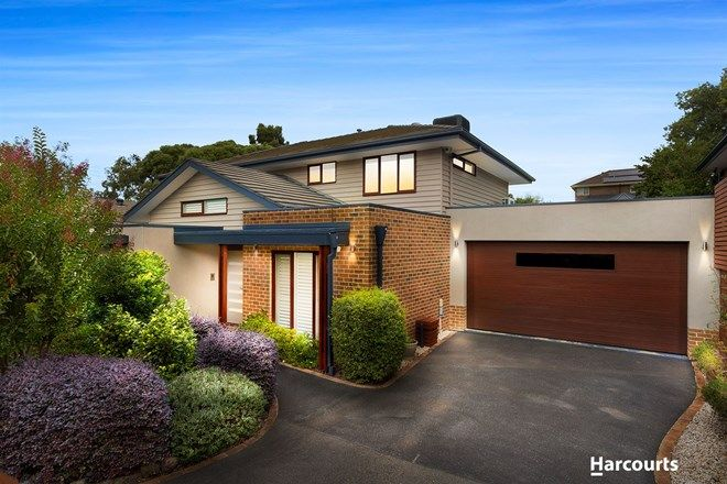 Picture of 3/32 Lum Road, WHEELERS HILL VIC 3150