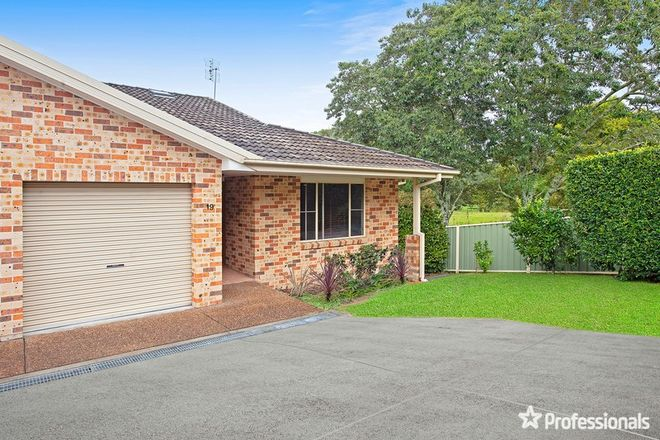 Picture of 19/8 McLennan Street, NARARA NSW 2250