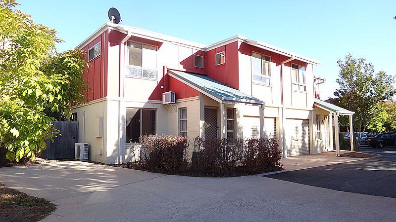 32/11 Oakmont Ave, Oxley QLD 4075, Image 0