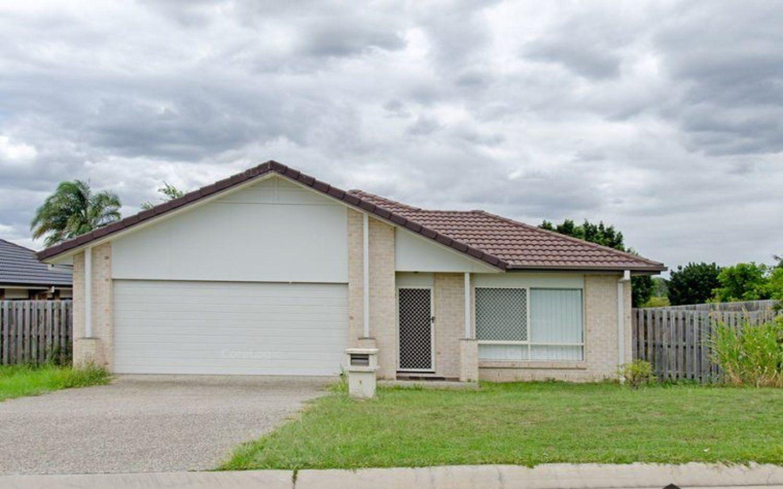 1 Wright Street, Redbank Plains QLD 4301, Image 0
