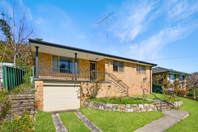 Picture of 15 Sinclair Street, GOSFORD NSW 2250