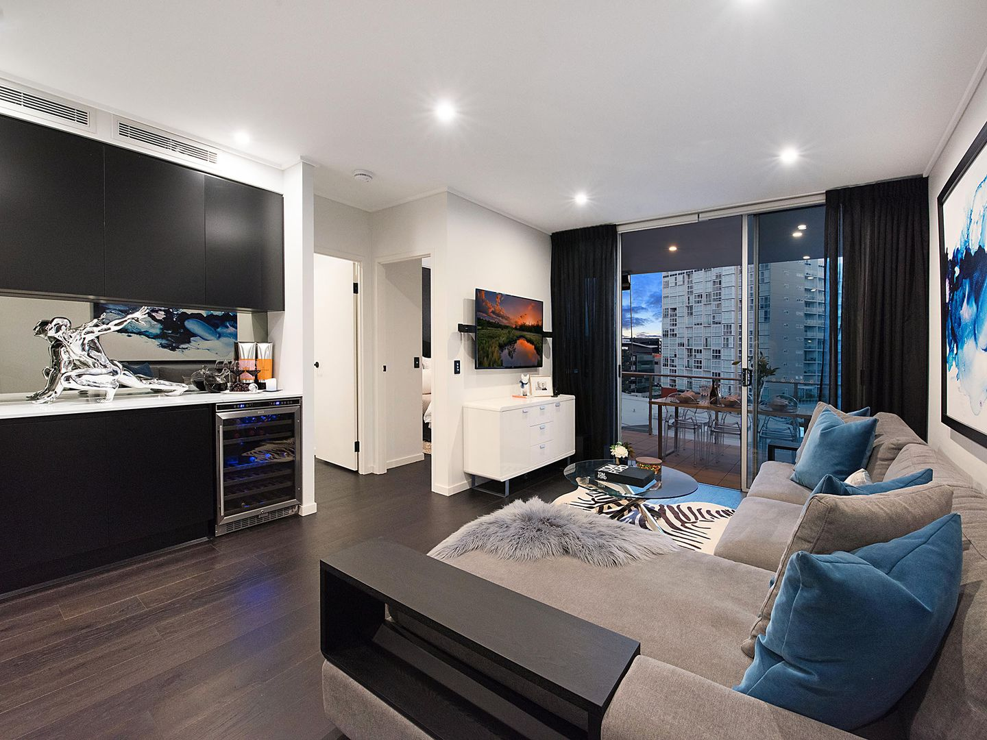 368/1000 Ann Street, Fortitude Valley QLD 4006, Image 2