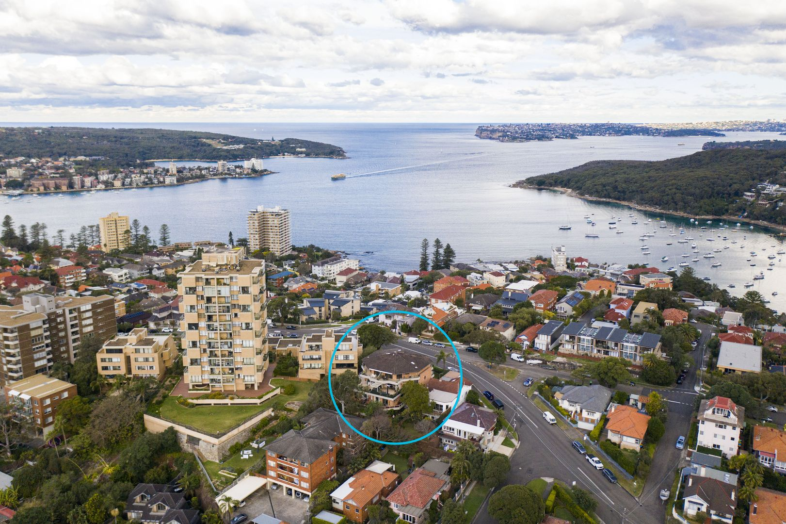 1/24-26 Hilltop Crescent, Fairlight NSW 2094, Image 0
