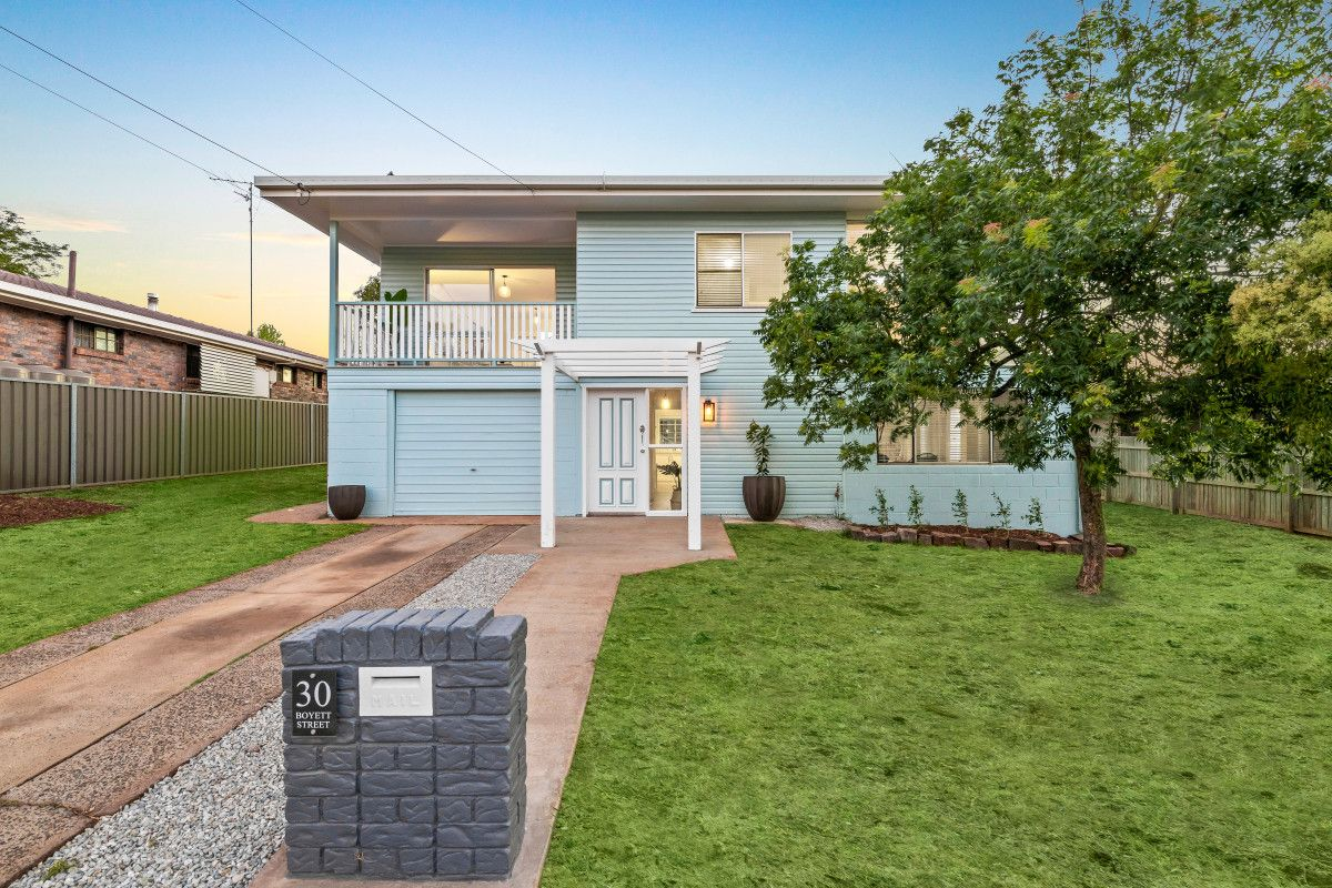 30 Boyett Street, Centenary Heights QLD 4350, Image 0
