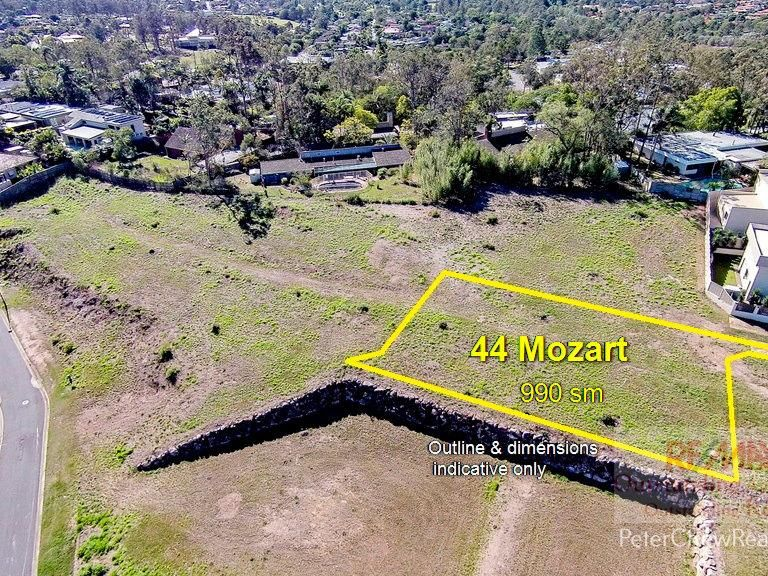 Mount Ommaney QLD 4074, Image 0
