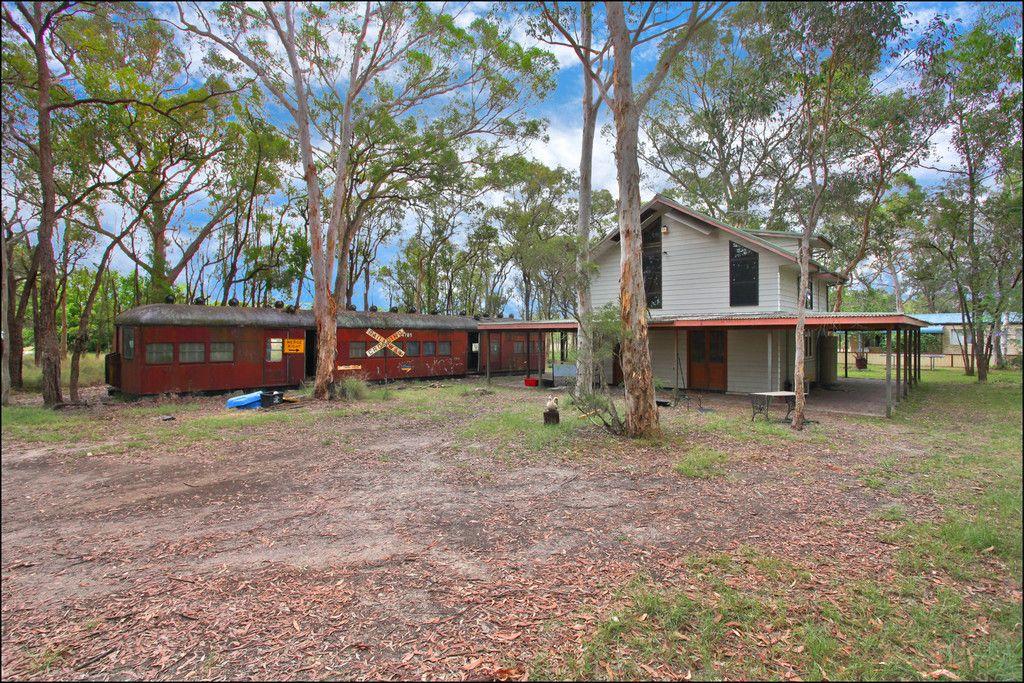 52 Third Road, BERKSHIRE PARK NSW 2765, Image 1