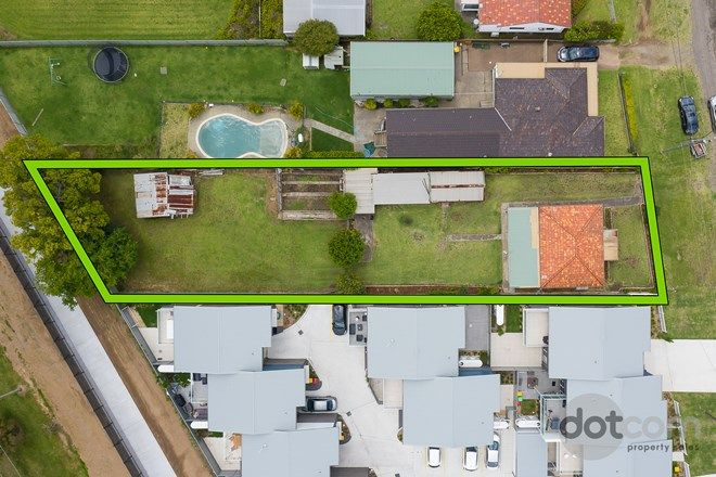 Picture of 402 Lake Road, ARGENTON NSW 2284