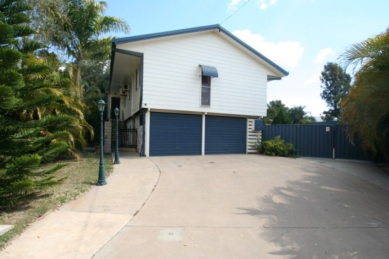 4 Eric Court, Emerald QLD 4720, Image 0