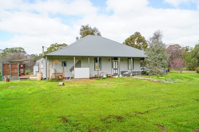 Picture of 53 Bunbury Street, GLENORCHY VIC 3385