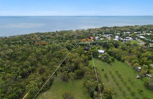 Picture of 293 Ocean Parade, Balgal Beach QLD 4816