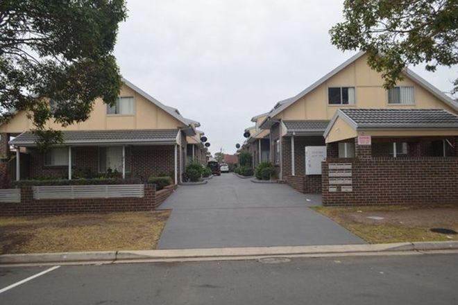 Picture of 1/95-97 Adelaide Street, OXLEY PARK NSW 2760