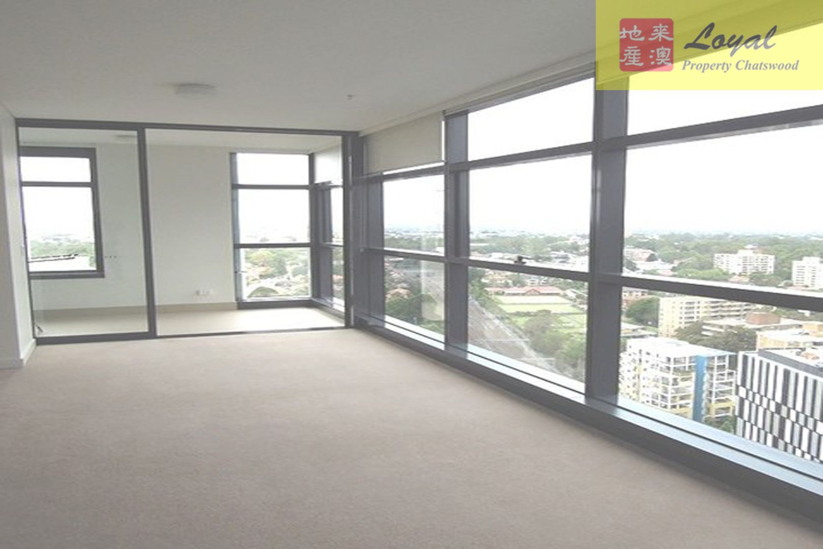 2307/69 Albert Avenue, Chatswood NSW 2067, Image 1