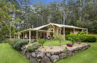 Picture of 115A Jarretts Lane, Kangaroo Valley NSW 2577
