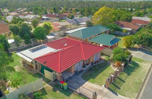Picture of 73 Bottlebrush  Drive, Regents Park QLD 4118