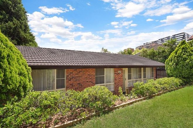 Picture of 2A Nursery Street, HORNSBY NSW 2077