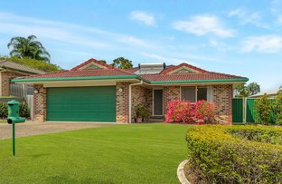 Picture of 16 Pinehill Drive, Oxenford QLD 4210