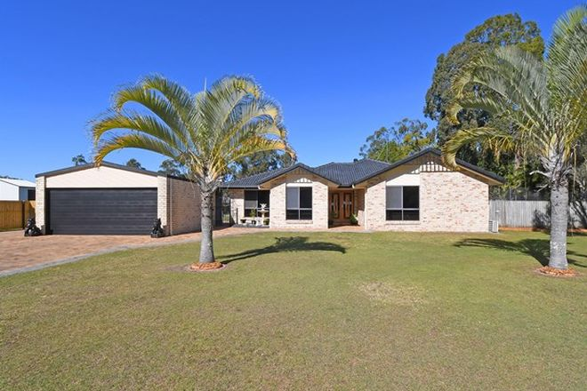 Picture of 51-53 Marlin Street, KAWUNGAN QLD 4655