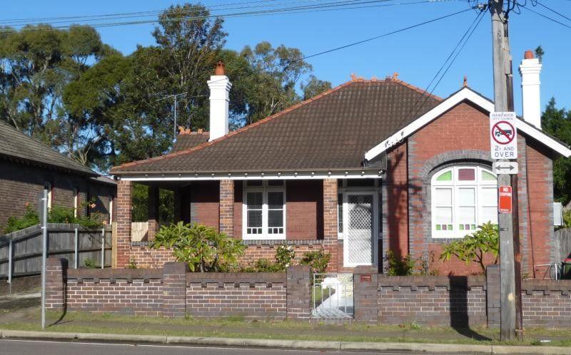 1/36 Lenthall Street, Kensington NSW 2033, Image 0