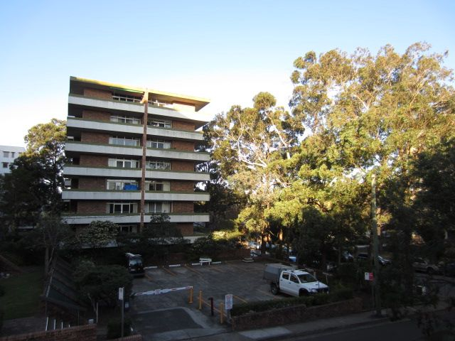 4/753 Pacific  Highway, Chatswood NSW 2067, Image 1