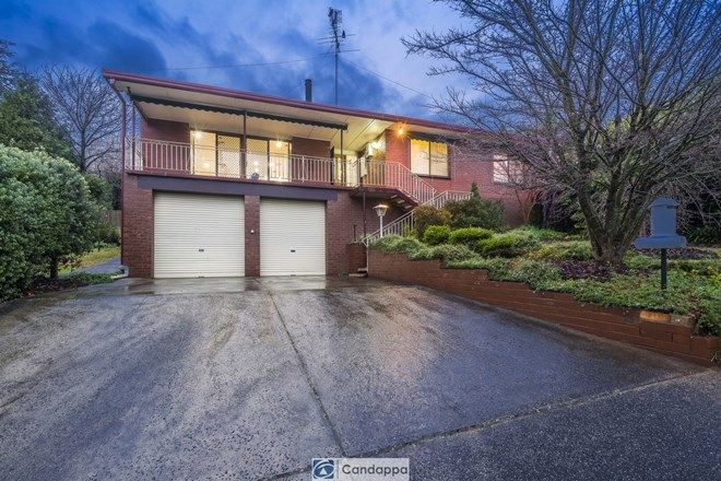 Picture of 6 Park Street, DROUIN VIC 3818