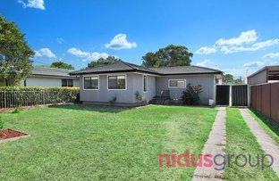 Picture of 156 Carlisle Avenue, Blackett NSW 2770