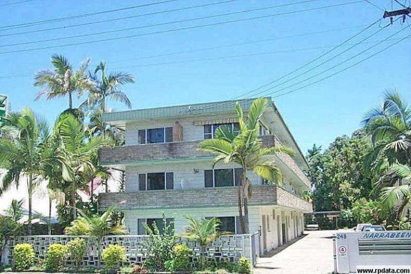 14/248 Sheridan Street, Cairns North QLD 4870, Image 0
