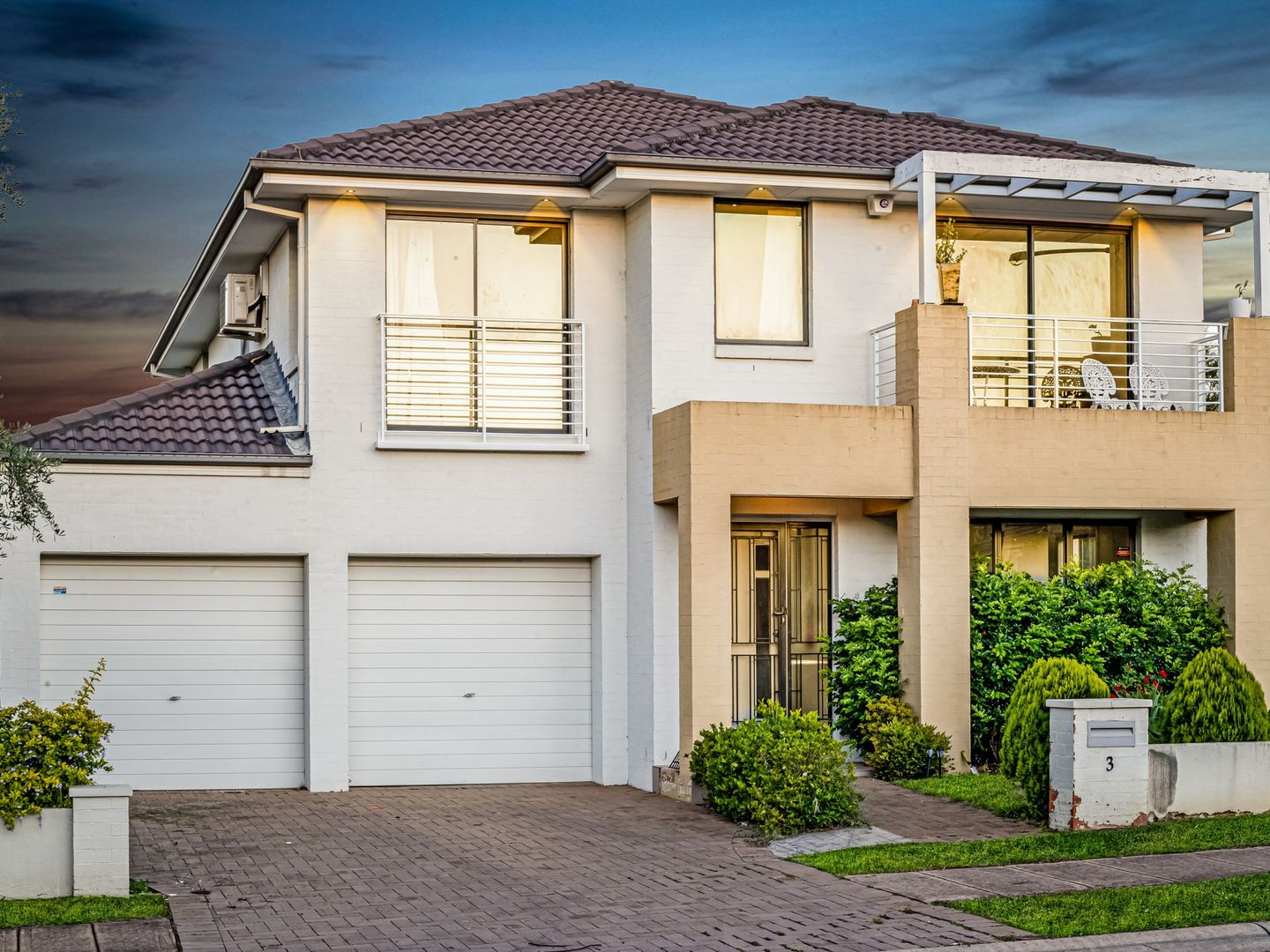 3 Huon Close, Stanhope Gardens NSW 2768, Image 0