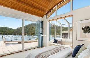 Picture of 36 McCarrs Creek, Church Point NSW 2105