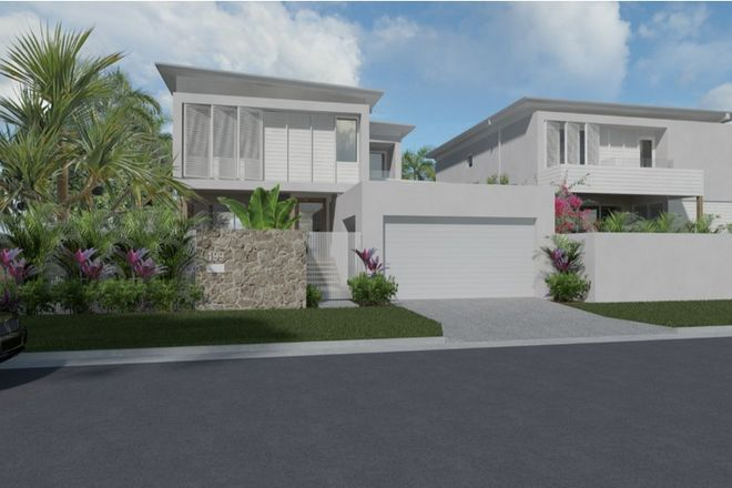 Picture of 199 Tahiti Avenue, PALM BEACH QLD 4221