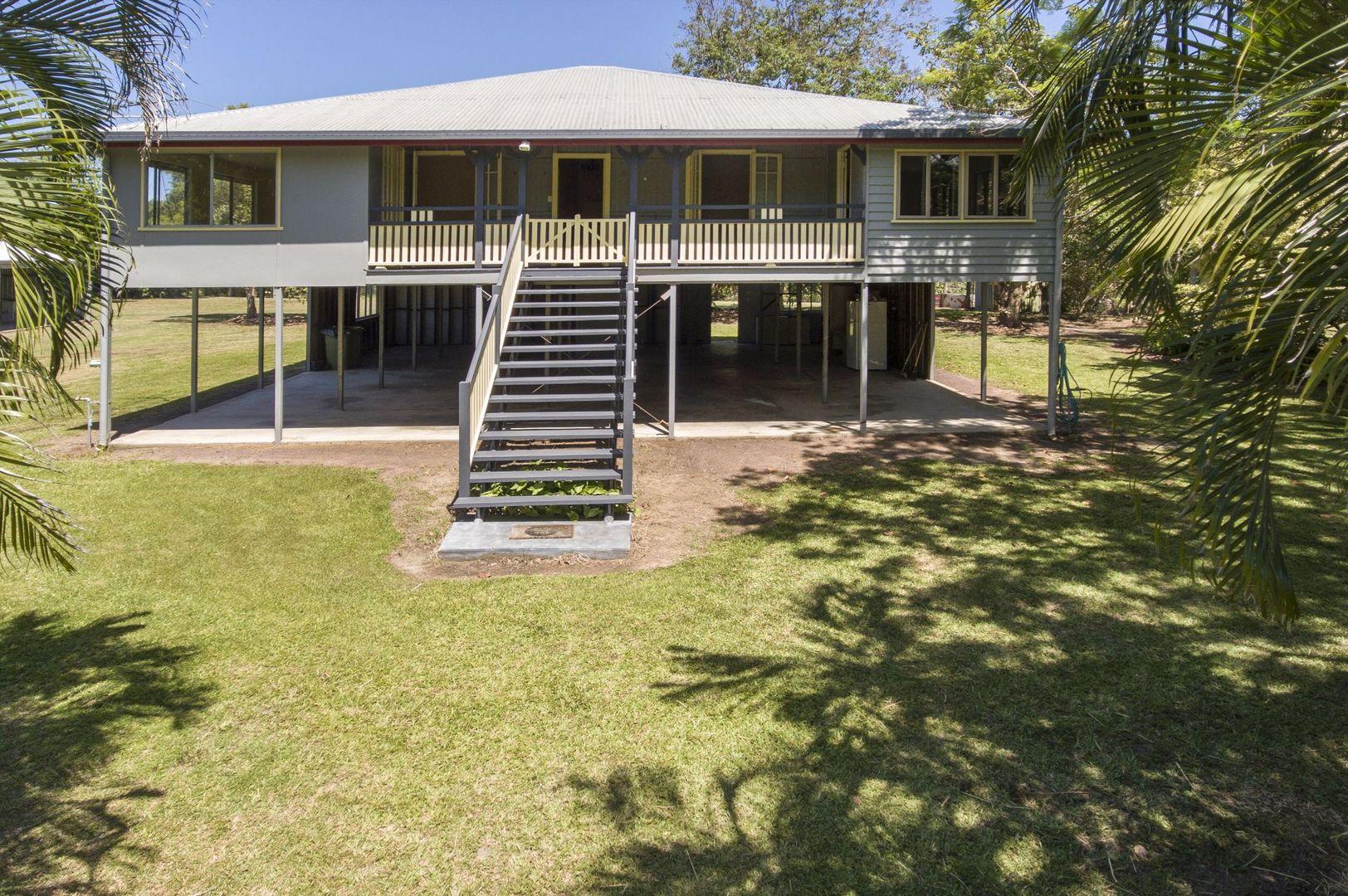 195 Marlborough Sarina Road, Sarina QLD 4737, Image 0