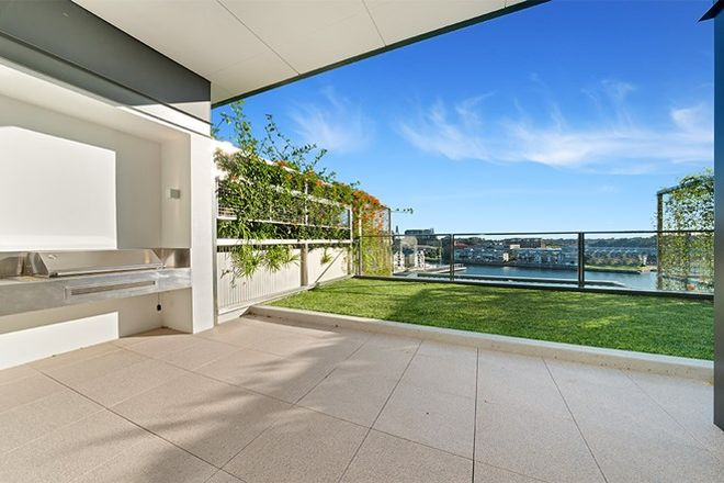 Picture of 702/25 Barangaroo Avenue, BARANGAROO NSW 2000