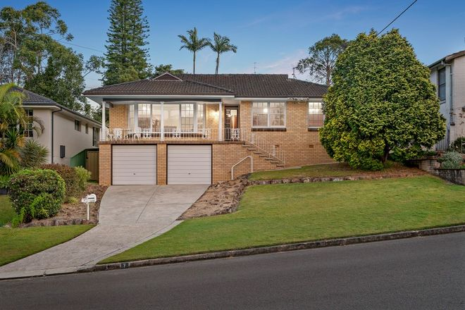 Picture of 7 Kendella  Parade, KAHIBAH NSW 2290