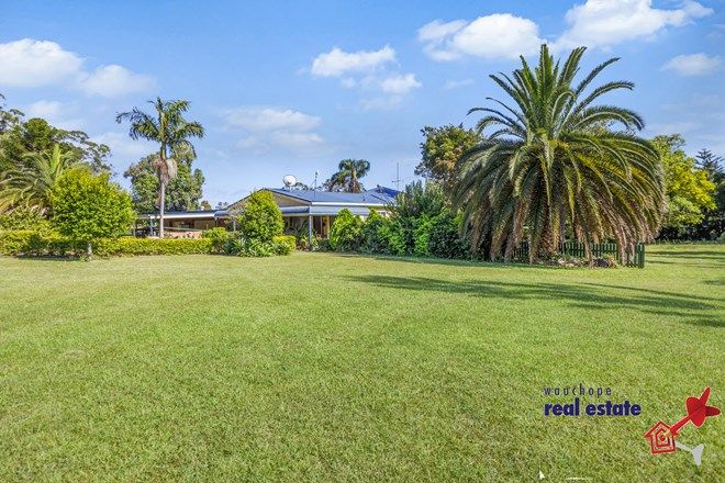 Picture of 1604 Oxley Highway, SANCROX NSW 2446