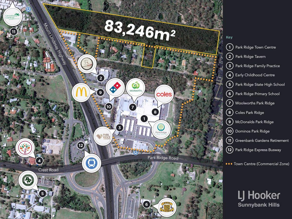 3670-3682 Mount Lindesay Highway, Park Ridge QLD 4125, Image 0