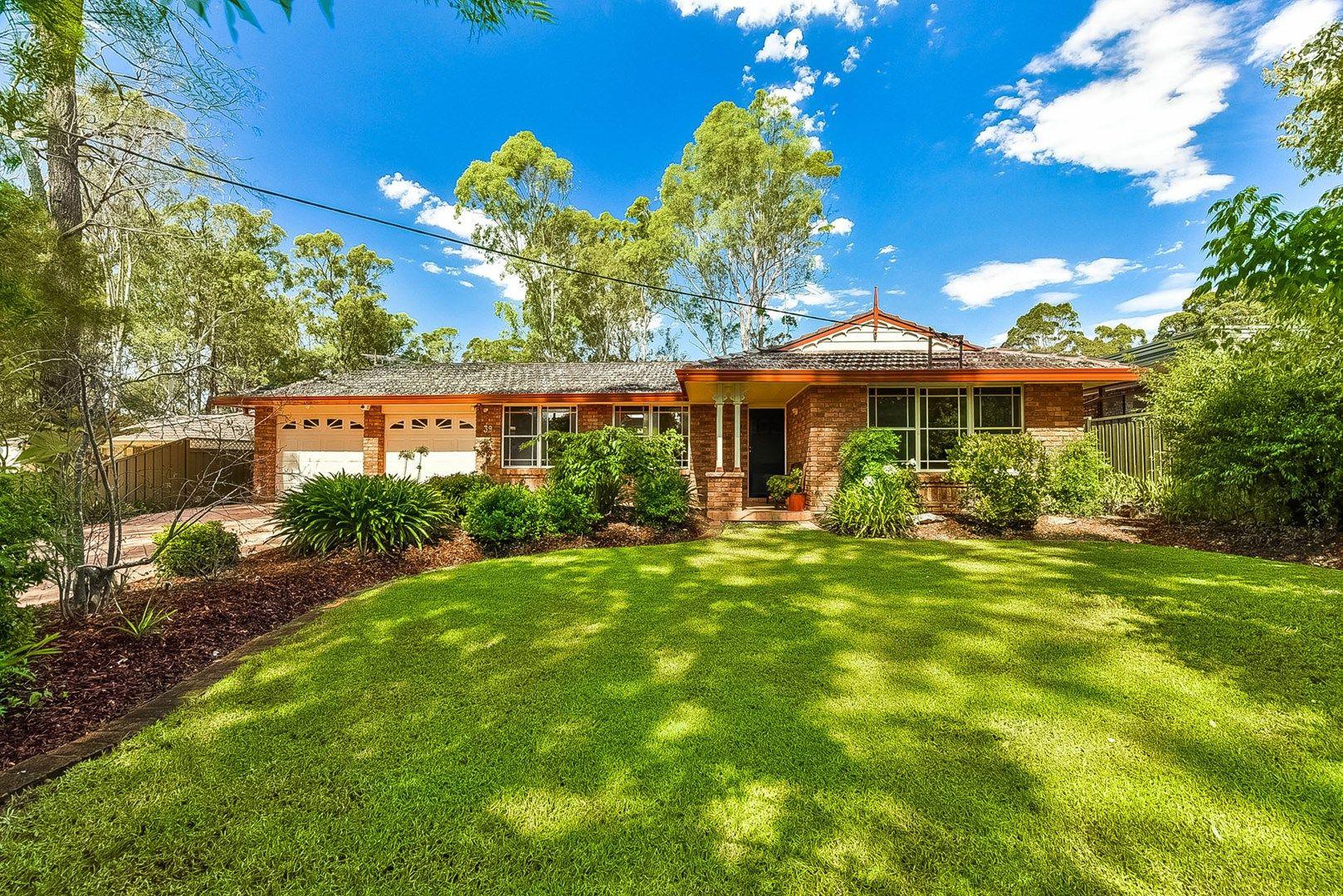 39 Almond Street, Wilton NSW 2571, Image 0
