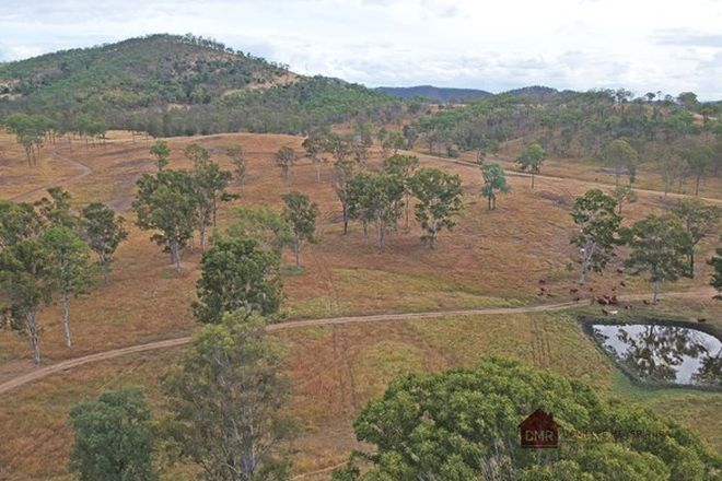 Picture of 1703 Wide Bay Highway, WOOLOOGA QLD 4570