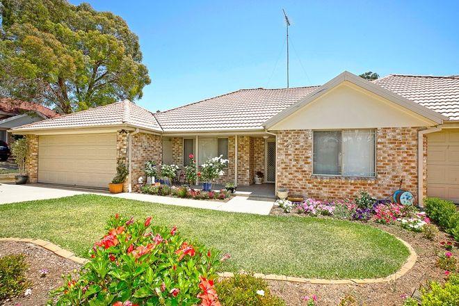 Picture of 9/41 Regentville Road, GLENMORE PARK NSW 2745