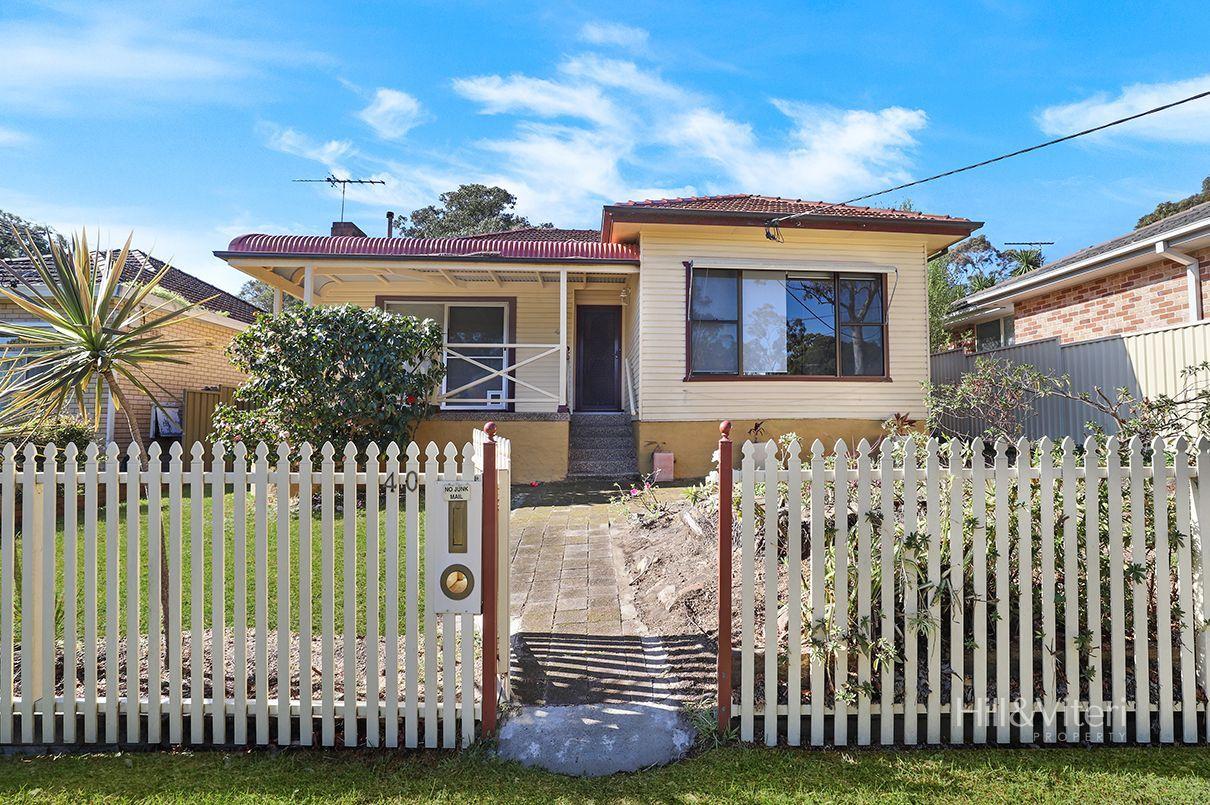 40 Kanoona Street, Caringbah South NSW 2229