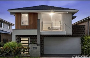 Picture of 123 Cranbourne Street, Riverstone NSW 2765