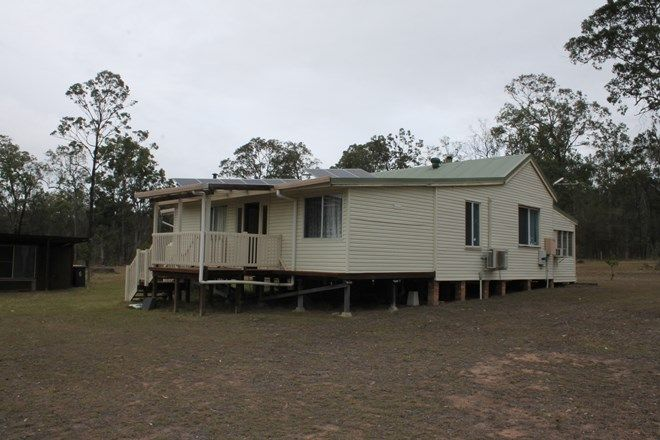 Picture of 1282 Old Tenterfield Road, RAPPVILLE NSW 2469