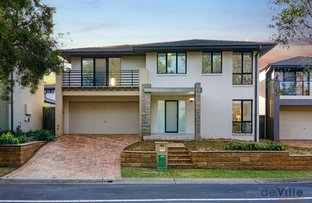 Picture of 86 Bentwood Terrace, Stanhope Gardens NSW 2768