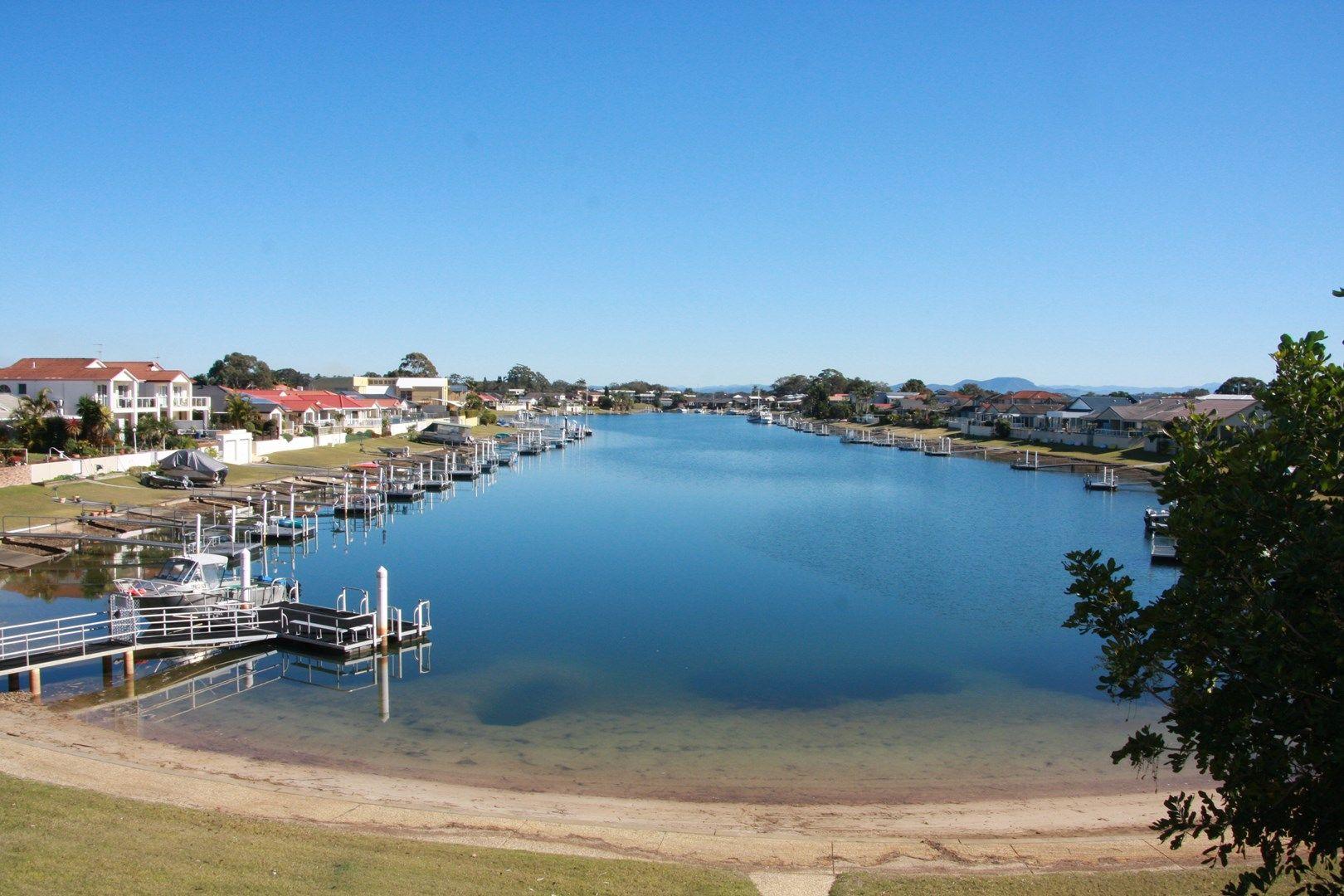 4/4 Harbour Lane, Port Macquarie NSW 2444, Image 0