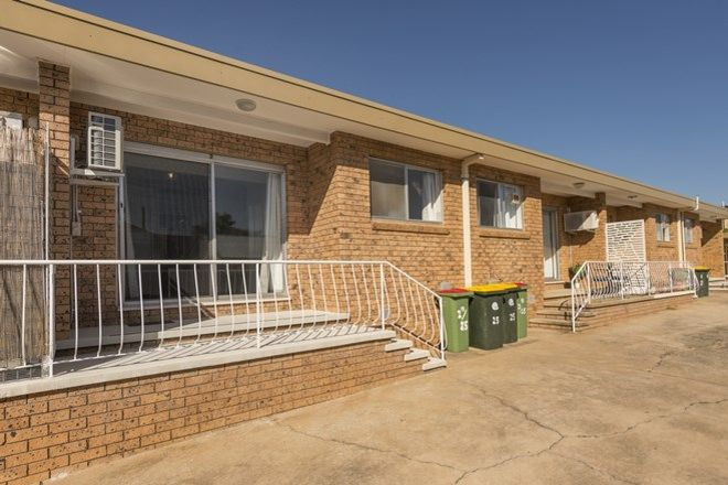 Picture of 2/25 Broughton Place, QUEANBEYAN NSW 2620