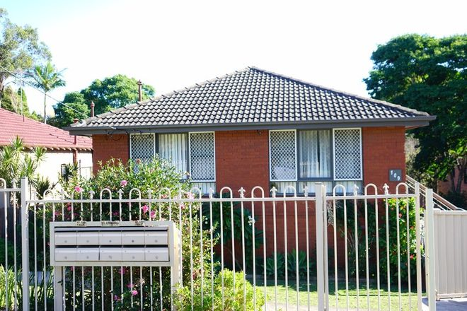 Picture of 9/109. Croydon St, LAKEMBA NSW 2195