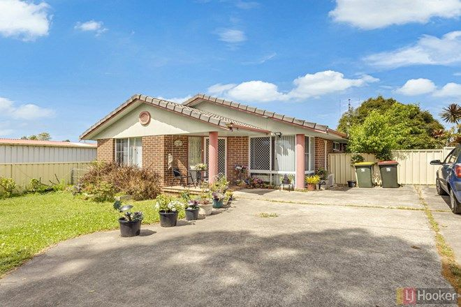 Picture of 4/157-159 Macleay Street, FREDERICKTON NSW 2440