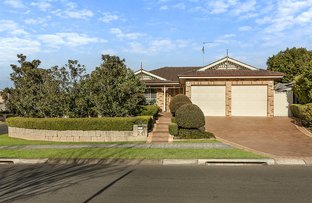Picture of 24 Redden Drive, Kellyville NSW 2155